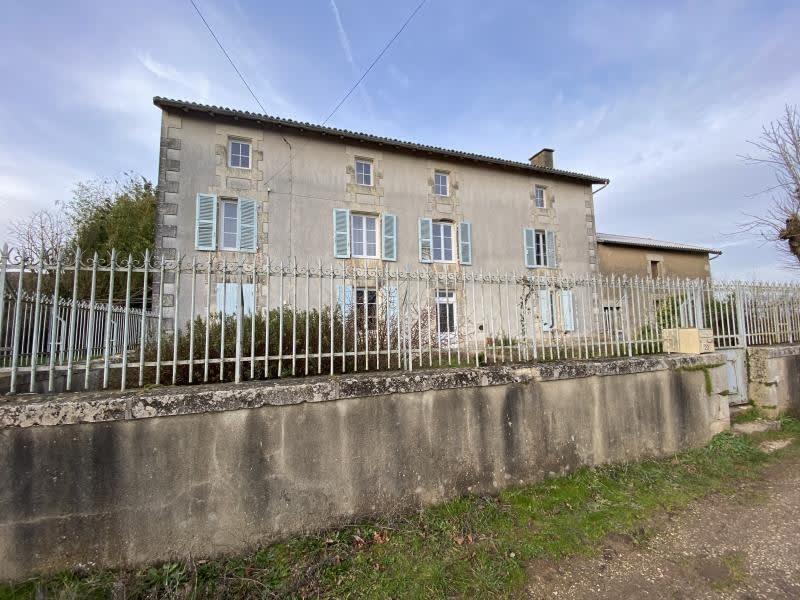 Vente maison / villa Payre 176400€ - Photo 1