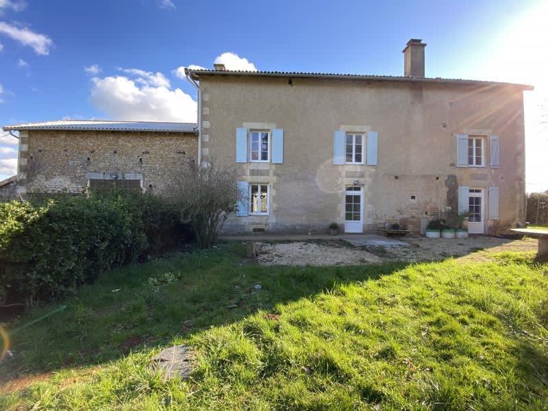 Vente maison / villa Payre 176400€ - Photo 2