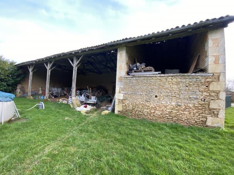 Vente maison / villa Payre 176400€ - Photo 5