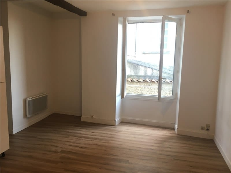 Location appartement Poitiers 327€ CC - Photo 2