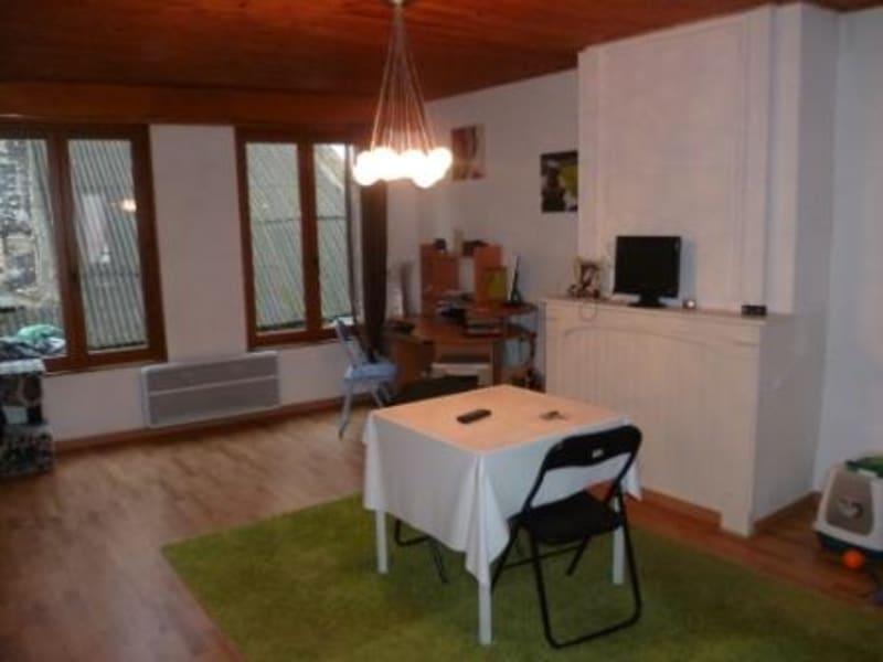 Location appartement Saint-omer 506€ CC - Photo 1