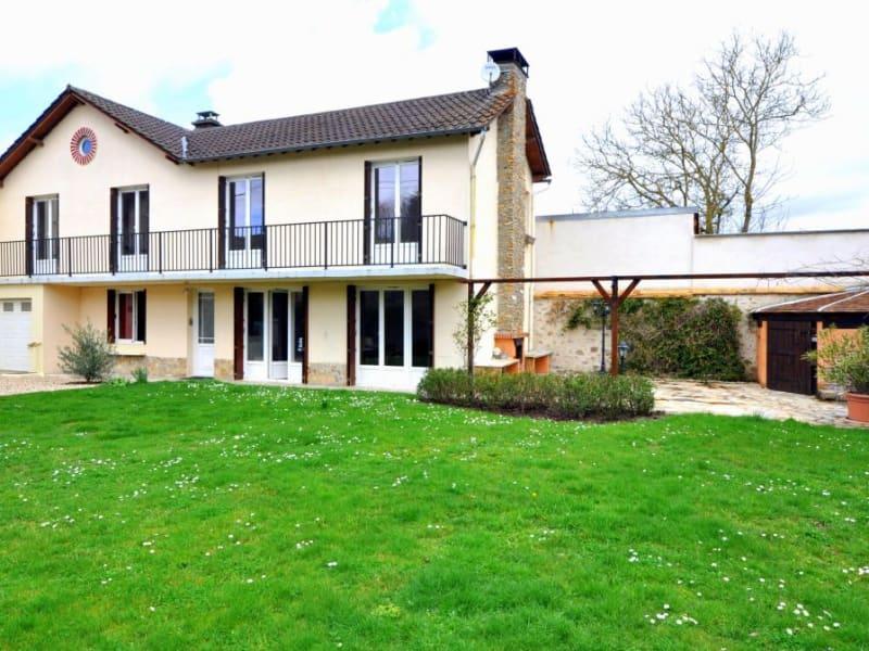 Sale house / villa St cyr sous dourdan 299000€ - Picture 18