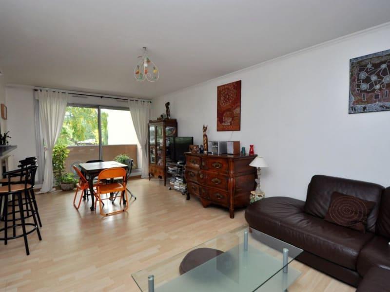 Sale apartment Les ulis 199000€ - Picture 3