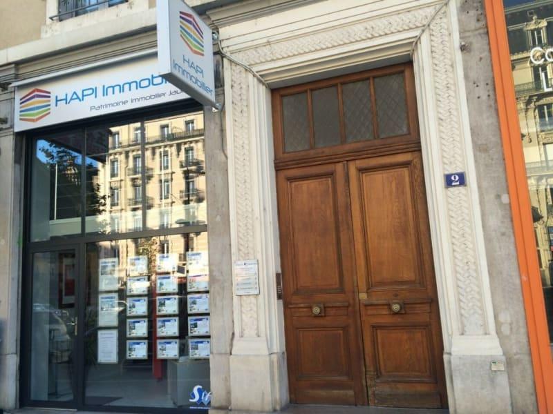 Vermietung büro Grenoble 250€ HC - Fotografie 1