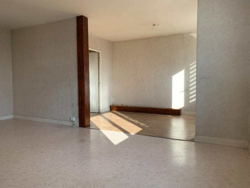 Sale apartment Argenteuil 252000€ - Picture 2