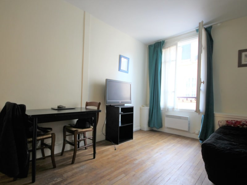 Rental apartment Paris 4ème 892,91€ CC - Picture 5