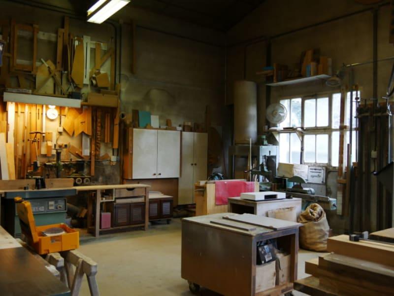 Local artisanal 160 m2
