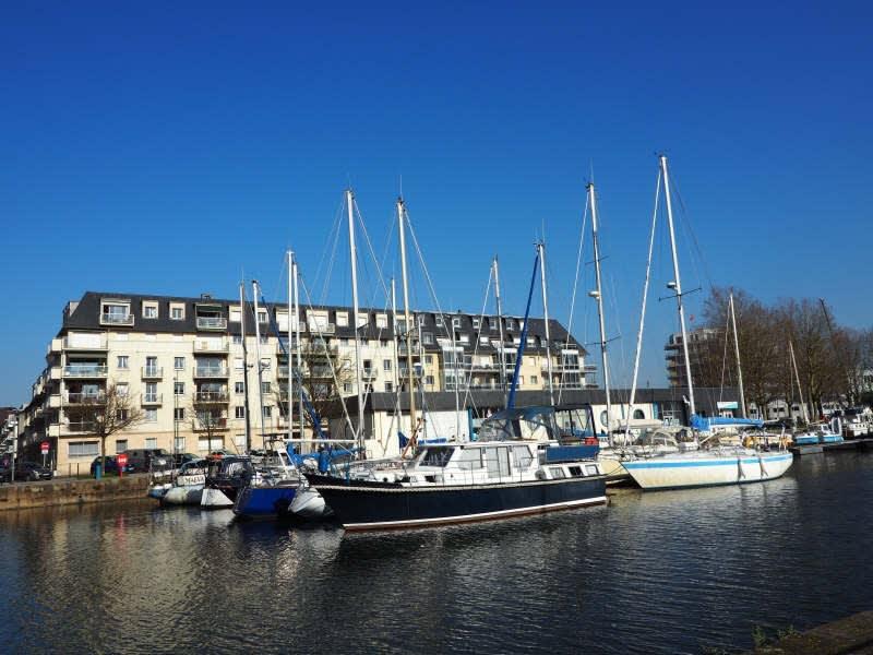 Rental apartment Caen 985€ CC - Picture 1
