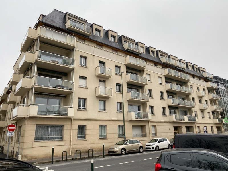 Rental apartment Caen 985€ CC - Picture 2