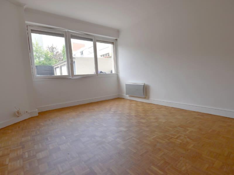 Vente appartement Boulogne billancourt 368000€ - Photo 1