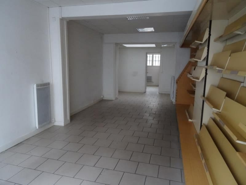 Rental empty room/storage Fontenay sous bois 1400€ HC - Picture 2