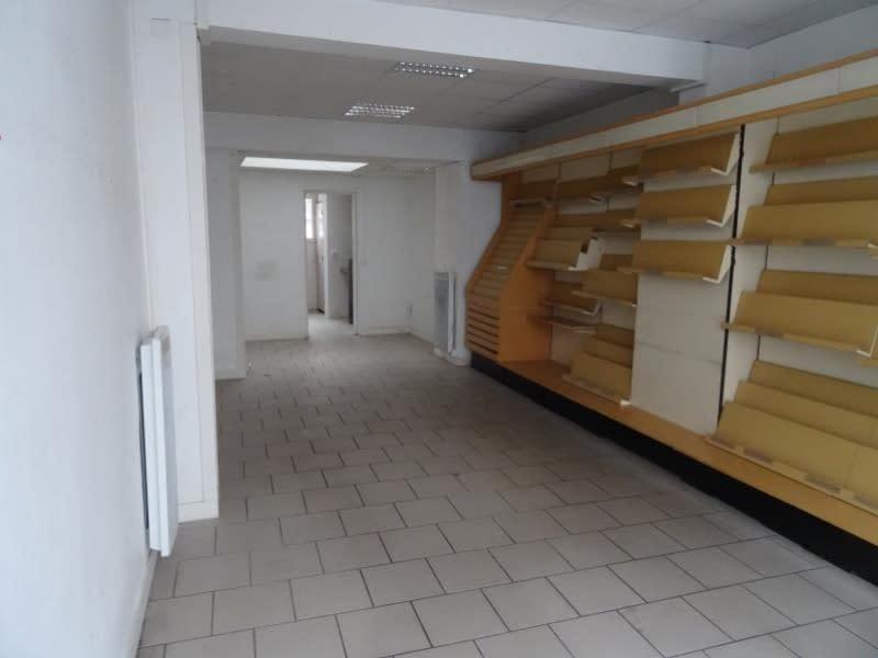Rental empty room/storage Fontenay sous bois 1400€ HC - Picture 3