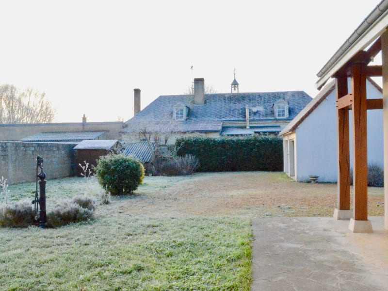 Sale house / villa Meslay 179 000€ - Picture 12