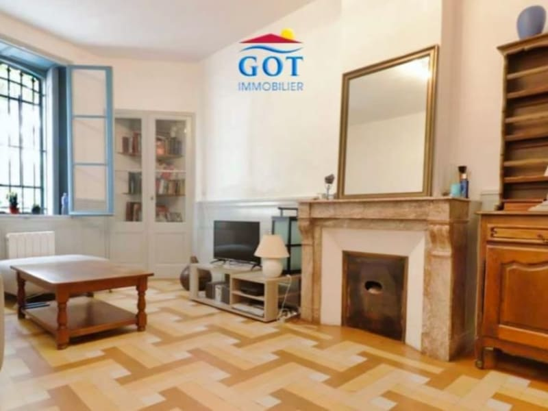 Sale house / villa St laurent de la salanque 249000€ - Picture 1