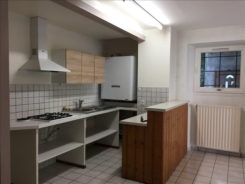 Rental apartment St pierre en faucigny 802€ CC - Picture 1