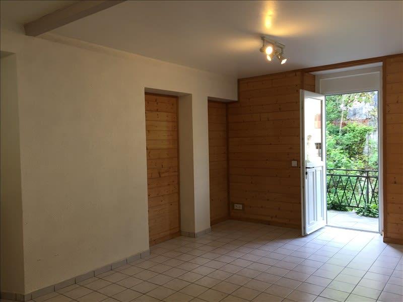 Rental apartment St pierre en faucigny 802€ CC - Picture 3