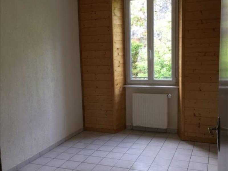 Rental apartment St pierre en faucigny 802€ CC - Picture 5