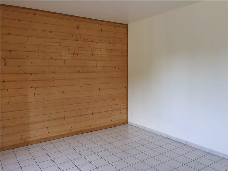 Rental apartment St pierre en faucigny 802€ CC - Picture 7