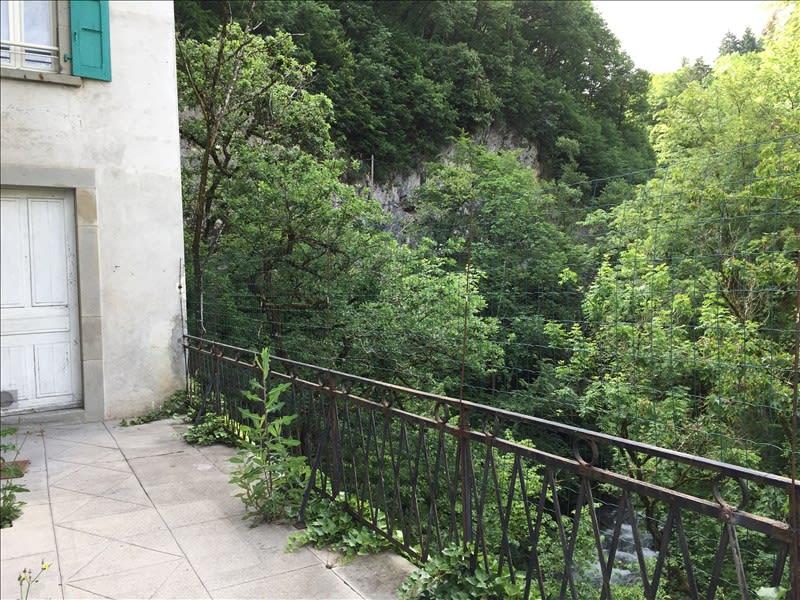 Rental apartment St pierre en faucigny 802€ CC - Picture 8