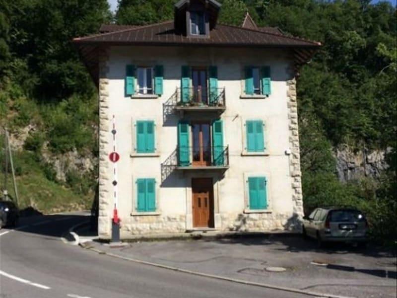 Rental apartment St pierre en faucigny 802€ CC - Picture 9