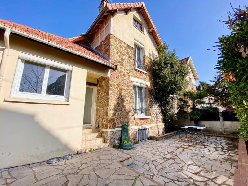 Sale house / villa Argenteuil 329000€ - Picture 1