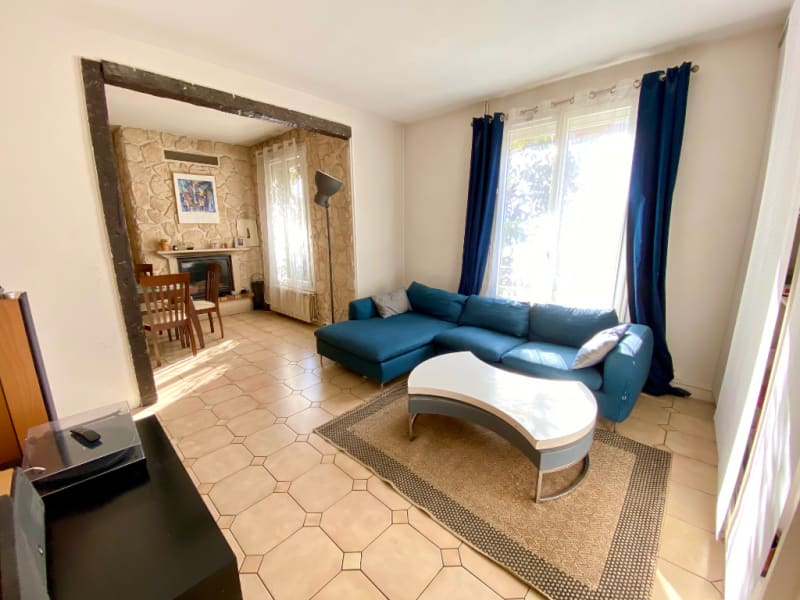 Sale house / villa Argenteuil 329000€ - Picture 2