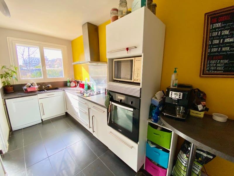 Sale house / villa Argenteuil 329000€ - Picture 5