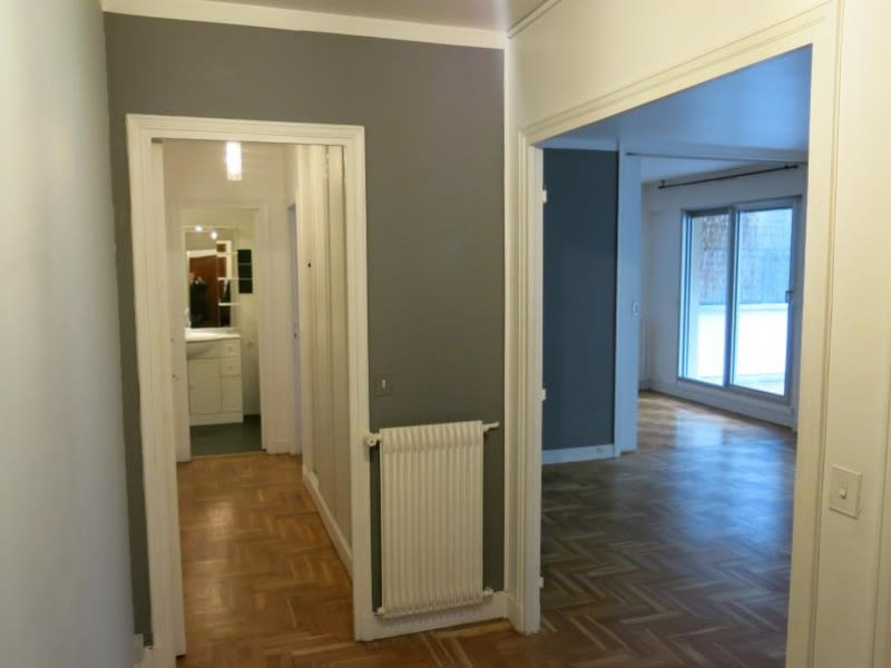 Vente appartement Paris 15ème 585000€ - Photo 4