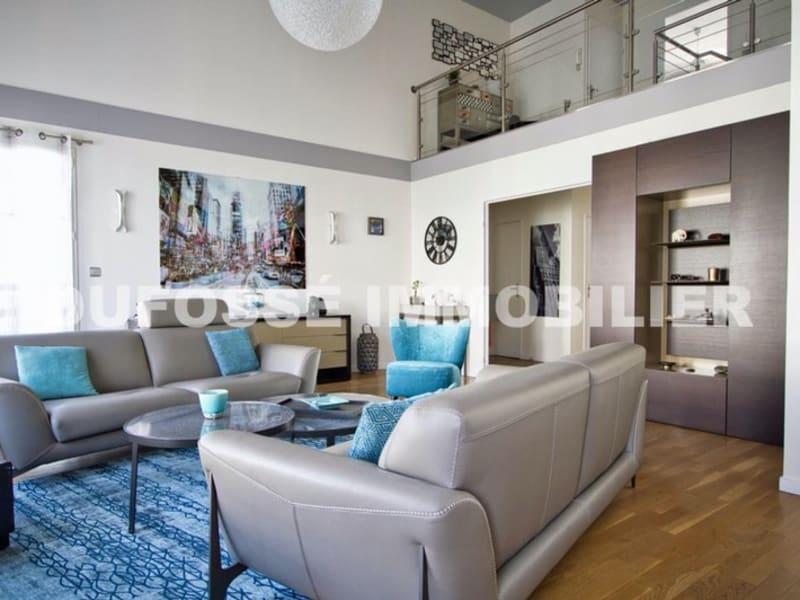 Lyon-8eme-arrondissement - 7 pièce(s) - 149 m2