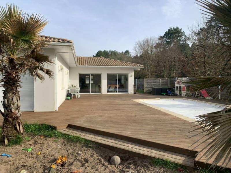 Vente maison / villa Le teich 509000€ - Photo 9