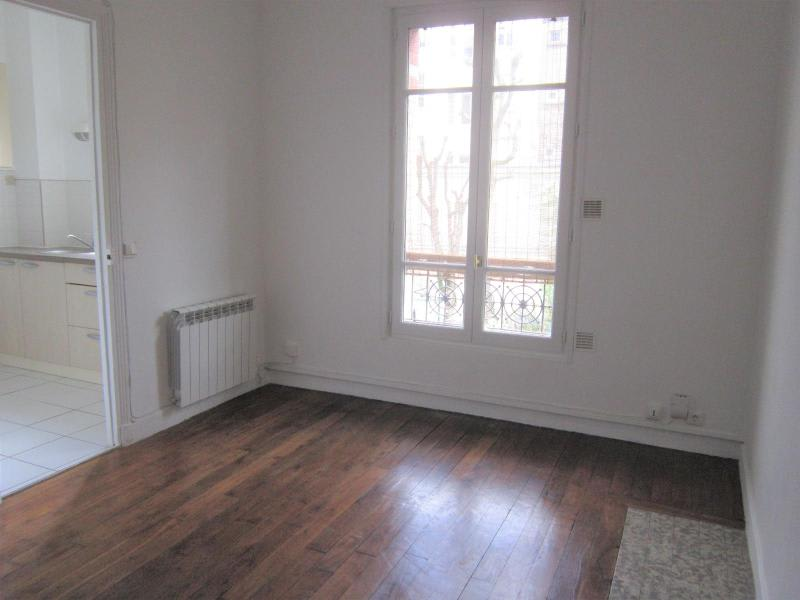 Location appartement Paris 15ème 738€ CC - Photo 1