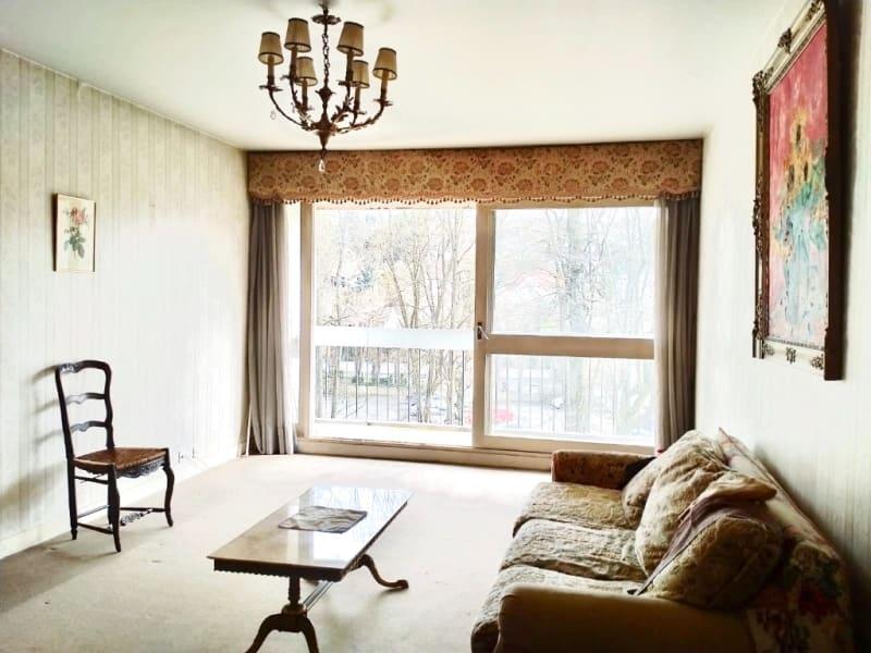 Venta  apartamento L etang la ville 330000€ - Fotografía 2