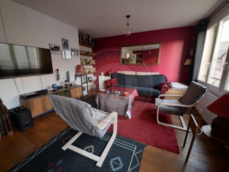 Vente appartement Montreuil 399000€ - Photo 1