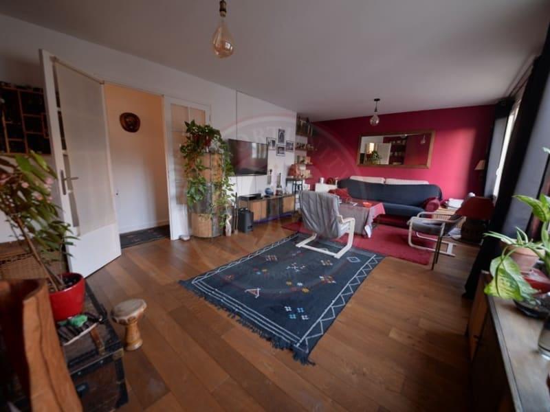 Vente appartement Montreuil 399000€ - Photo 2