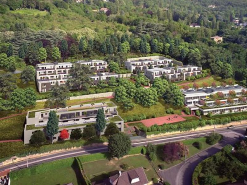 Saint-cyr-au-mont-d'or - 3 pièce(s) - 69 m2