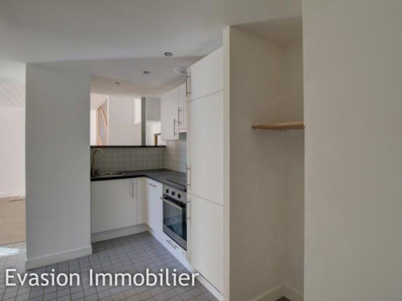 Location appartement Passy 892€ CC - Photo 3