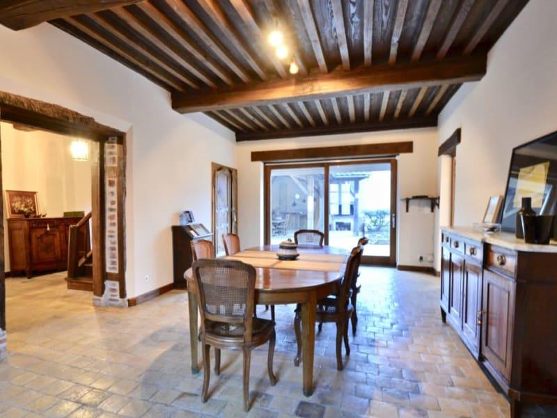 Vente maison / villa Chatillon sur chalaronne 850000€ - Photo 6