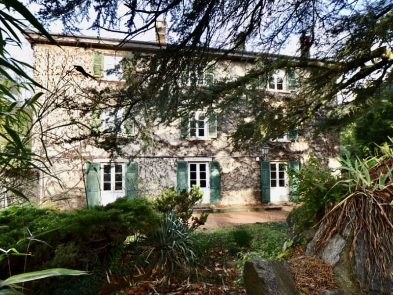 Vente maison / villa Ecully 1 680 000€ - Photo 1