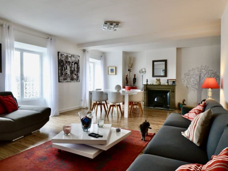 Vente appartement Ecully 595 000€ - Photo 1