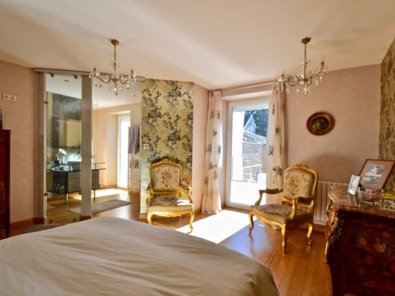 Vente maison / villa La clayette 455000€ - Photo 11