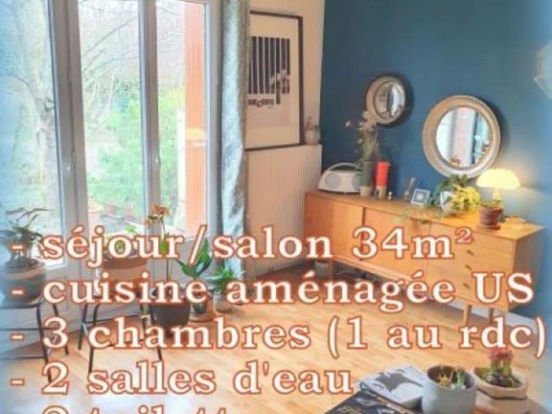 Vente maison / villa Gagny 399000€ - Photo 1