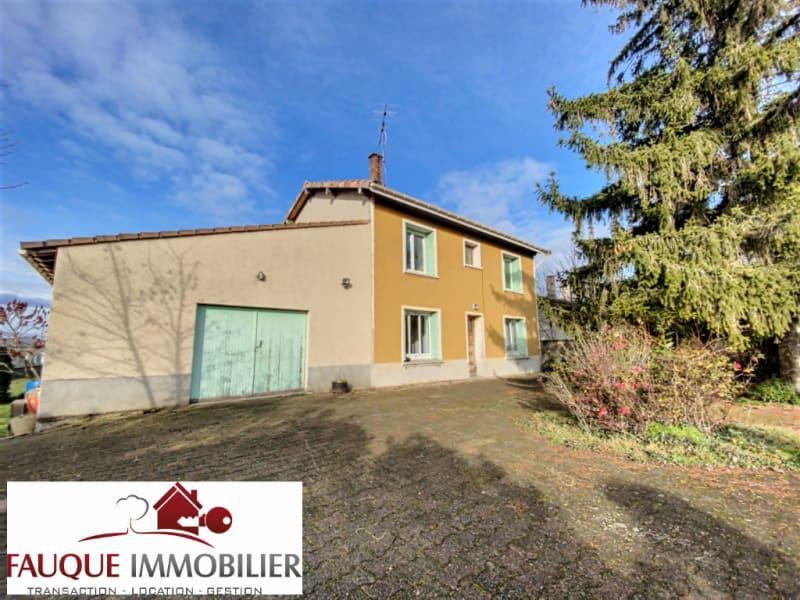 Venta  casa Montélier 279000€ - Fotografía 2