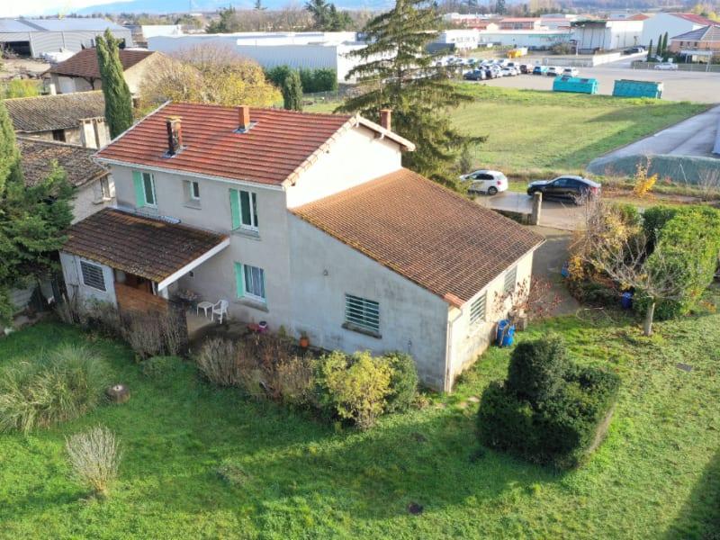 Venta  casa Montélier 279000€ - Fotografía 11