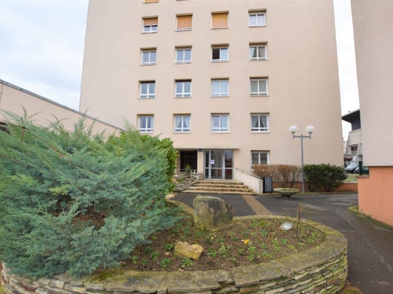 Location appartement Sartrouville 1090€ CC - Photo 7