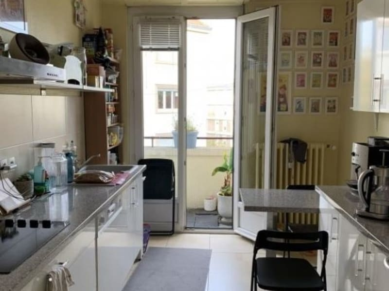 Location appartement Strasbourg 1 200€ CC - Photo 2