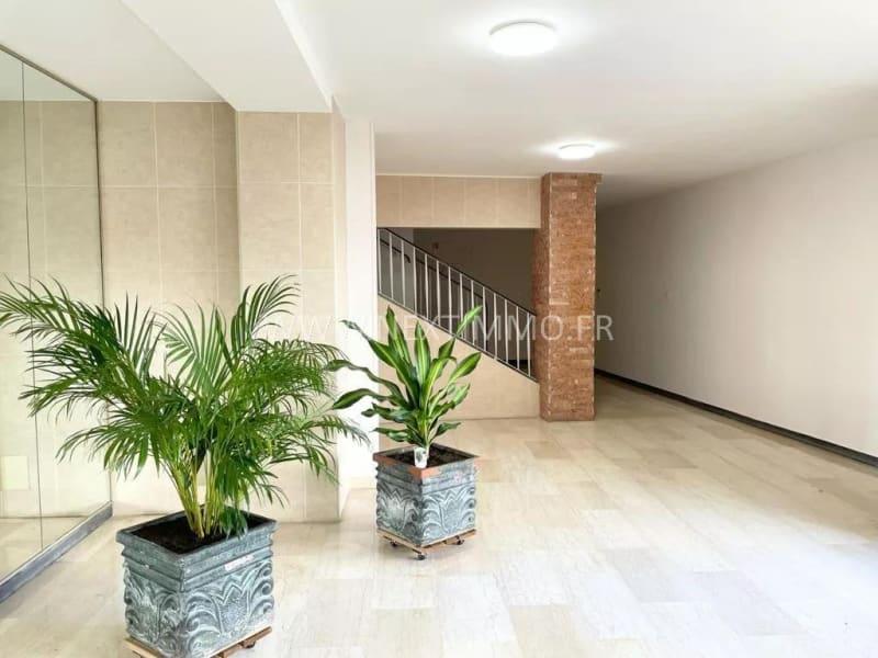 Verkauf wohnung Menton 242000€ - Fotografie 1