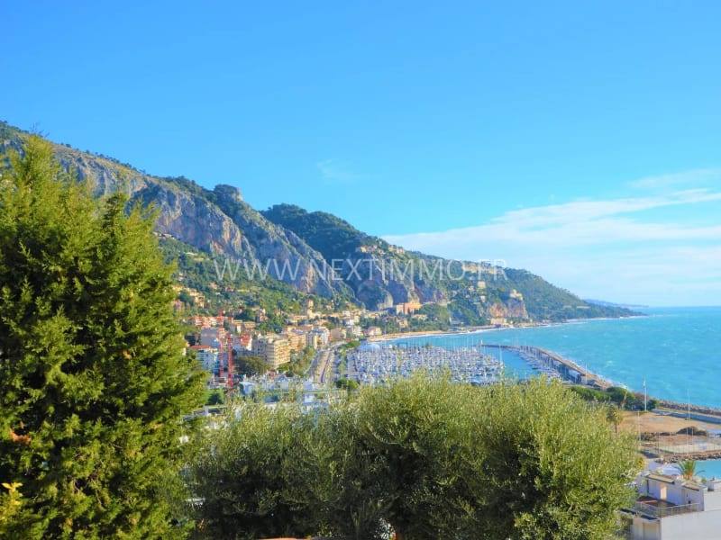 Sale house / villa Menton 1 750 000€ - Picture 1