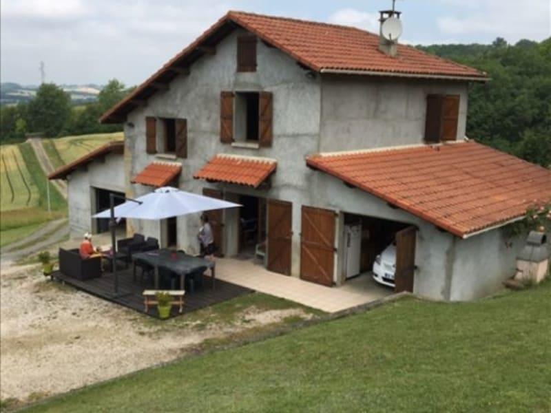 Sale house / villa Mirande 157000€ - Picture 1