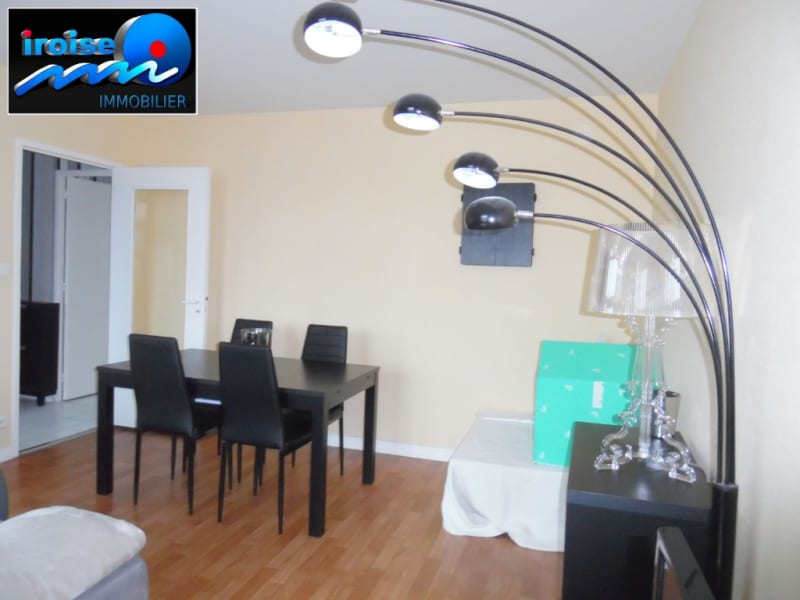 Sale apartment Brest 96600€ - Picture 2