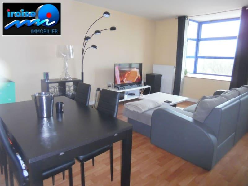 Sale apartment Brest 96600€ - Picture 3